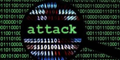 香港服务器网络攻击