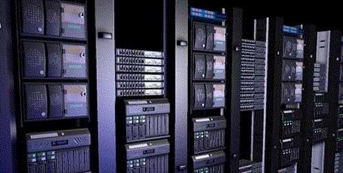 云服务器硬件配置