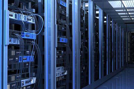 独立服务器硬件