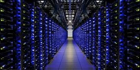 云计算底层数据中心环境