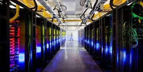 香港主机硬件部署环境