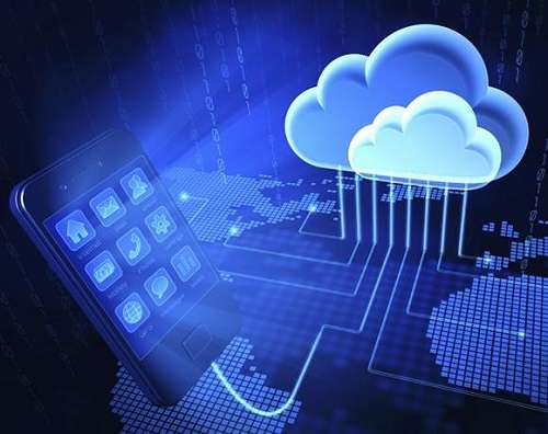 云服务器概念