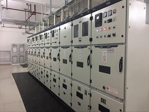 香港服务器配电设备