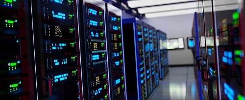 香港高端数据中心