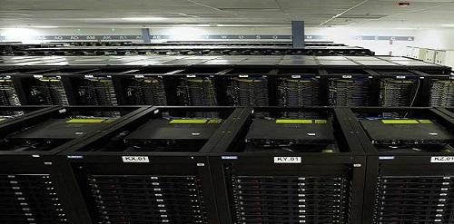 香港数据中心有哪些优势