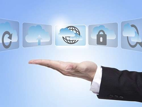 电子商务托管选择云服务器的原因