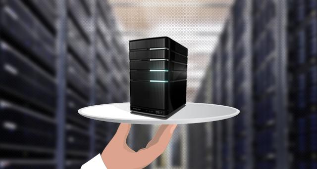 服务器迁移时怎样转移数据到新服务器