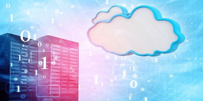 简单比较云服务器和服务器租用
