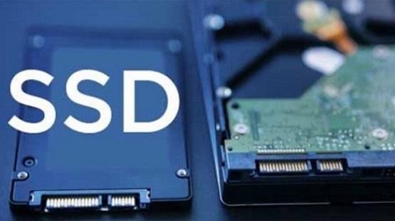 香港服务器租用选 SSD 硬盘有什么好处
