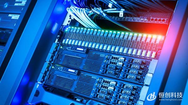 服务器硬件细节图