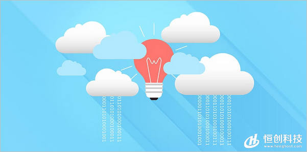 2020年云计算和云服务器行业稳健发展