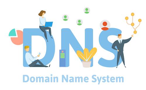 """当心针对网站的 """"安全 DNS"""" 诈骗"""