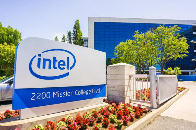 英特尔Intel已恢复对浪潮服务器的正常供货