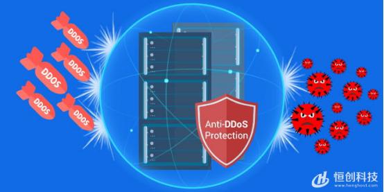 DDoS按需防护与全程防护的比较