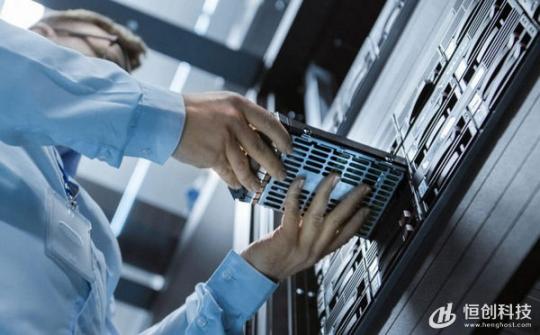 欧洲服务器与美国服务器比较哪个好?