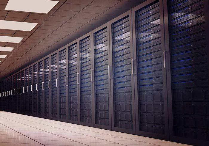 公司租用网站服务器价格多少钱一年?
