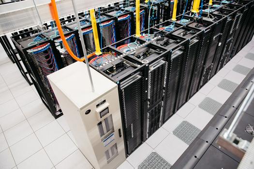 什么是主机服务器托管?