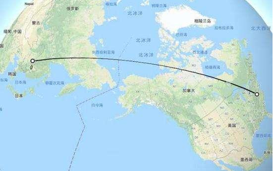 香港主机在美国打开快吗?访问速度怎么样?